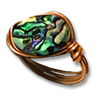 Poe2 ring abalone icon.png