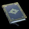 Poe2 book dec black icon.png