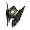 Poe2 helm winged icon.png