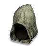 Poe2 hat ragged hood icon.png