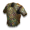 Poe2 armor scale huana worn icon.png