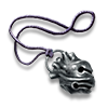 Poe2 amulet heart-chime icon.png
