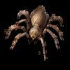 Poe2 figurine oak spider icon.png
