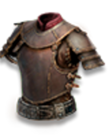 Poe2 leather armor exceptional icon.png
