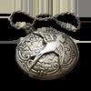 Poe2 amulet medallion jokate icon.png