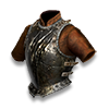 Poe2 breastplate armor dragon slashed icon.png