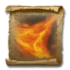Scroll of Fan of Flames