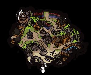 Tikawara Map Area Tikawara.png