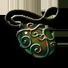 Poe2 amulet soulward icon.png