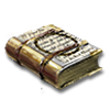 Poe2 Grimoire Savant Grimoire icon.png
