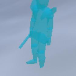 Ice Warrior