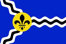 Hvidovia Flag.png