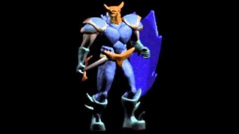 Slayer Knight