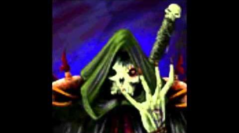 Hero Evil Warrior Undead and The Swarm Default