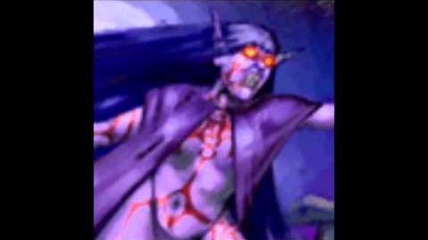 Hero Violent Female Dark Elf Default