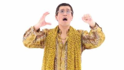 Pen-Pineapple-Apple-Pen - PPAP Song (original) PIKO-TARO