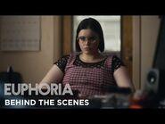 Euphoria - visions of euphoria - behind the scenes of season 1 - HBO