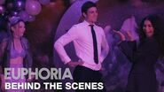 Euphoria the winter formal and all for us - behind the scenes of season 1 episode 8 HBO
