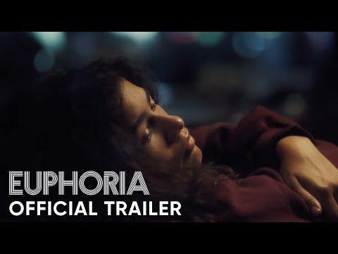 Euphoria- special episode part 1 - official trailer - hbo