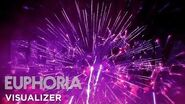 Euphoria official music by labrinth - visualizer (season 1 episode 4) carnival HBO