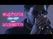 EUPHORIA LIVE - LABRINTH x MINI-MART PERFORMANCE - HBO