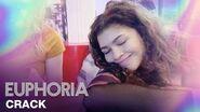 Euphoria crack - behind the scenes of season 1 HBO