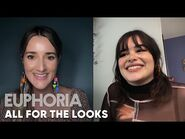 All for the looks - in conversation with barbie ferreira and make-up artist doniella davy - hbo
