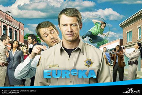 Eureka Wiki