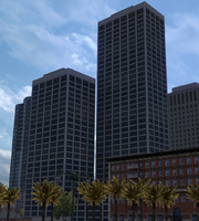 San Francisco Steuart and Spear Towers.png