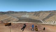 Clifton Morenci Mine