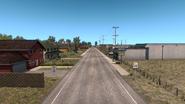 US 95 Jordan Valley