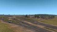 I-90 US 395 Ritzville