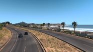 US 101 Pismo Beach