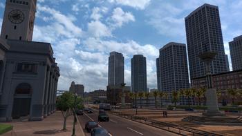 Harry Bridges Plaza