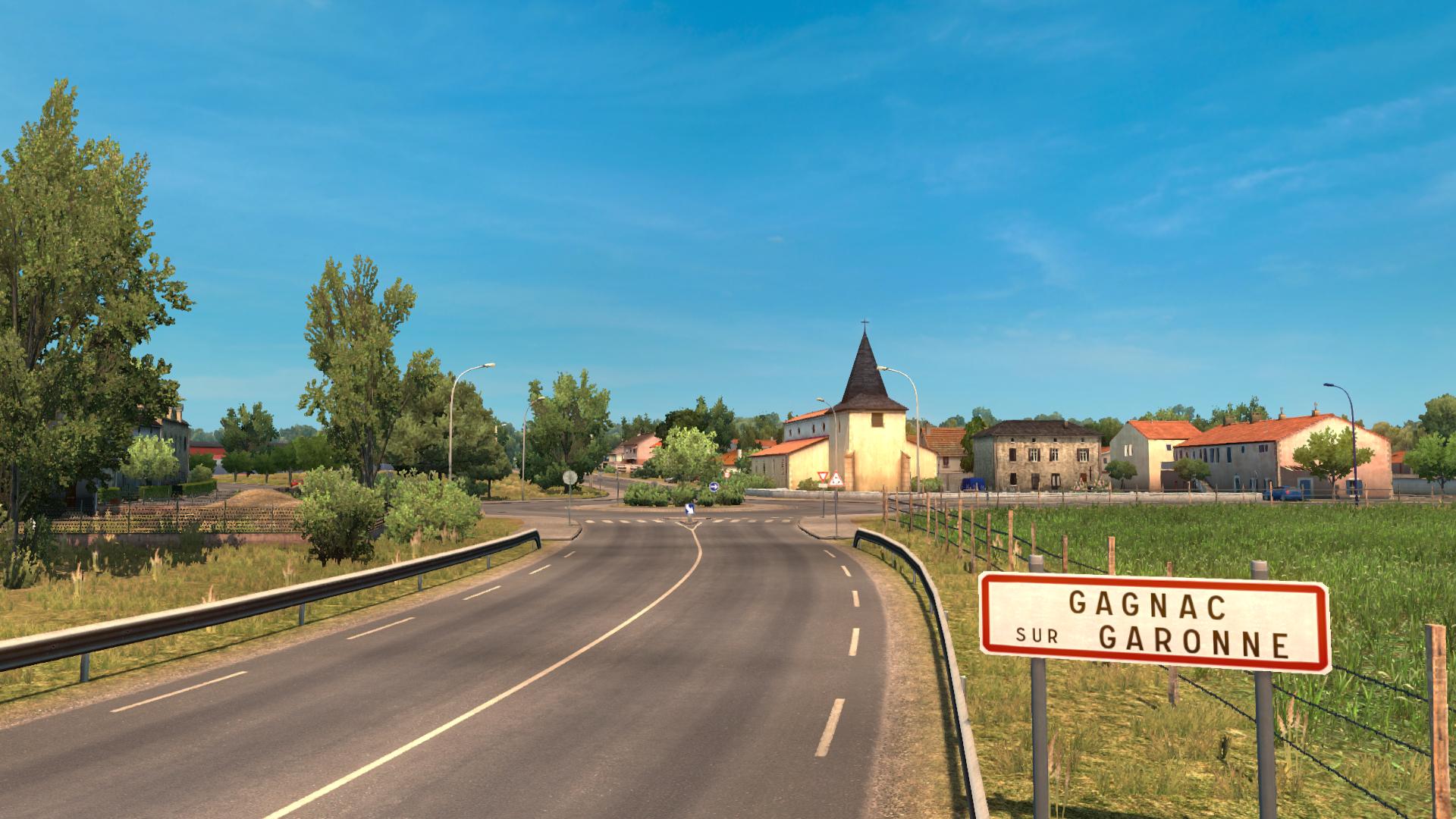 Gagnac-sur-Garonne