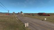 US 395 Riley