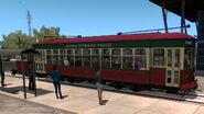 Astoria Astoria Riverfront Trolley