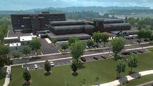Boise St. Luke's Meridian Medical Center