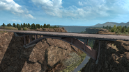 Bend Crooked River High Bridge