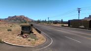 Moab entrance