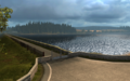 UK Catcleugh Reservoir 220