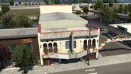 Sandpoint The Panida Theater