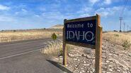 Secret Roads to Idaho DLC ATS 1