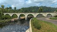 Viaduc du Malpas