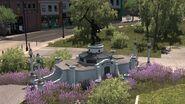 Astoria Doughboy Monument