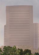 San Diego Bank of America Plaza