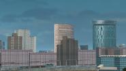 Birmingham Alpha tower