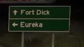 Fort Dick