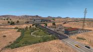 US 95 Needles