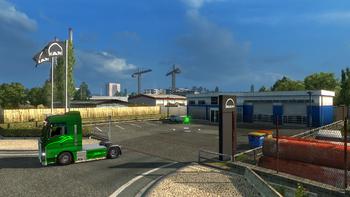Truckdealer
